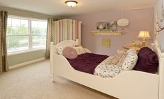 Lennar at Quail Creek Bedroom