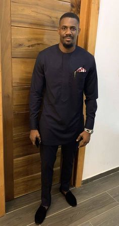 Latest Nigerian men traditional and native wears styles and designs for Naija men to rock. these are the best native senator styles for men African Shirts For Men, African Dresses Men, African Attire For Men, African Clothing For Men, African Wear, African Style, Nigerian Men Fashion, African Men Fashion, Mens Fashion