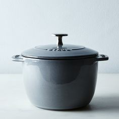 Staub Petite French Oven Stovetop Rice Cooker on Food52