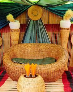 Just the couch African Wedding Theme, African Theme, African Wedding Dress, Nigerian Traditional Wedding, Traditional Wedding Attire, Traditional Decor, Traditional Weddings, Wedding Hall Decorations, Engagement Decorations