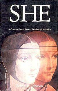 She - Robert Johnson - Mercúrio