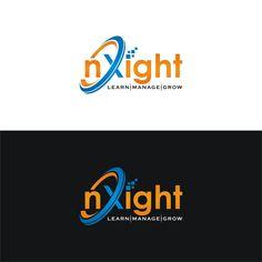 Create logo for software company nXight (pronounced Insight) by bukan_peterpan