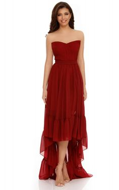 High Low, Lady, Outfits, Dresses, Fashion, Tulle, Outfit, Gowns, Moda