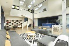 Appartement, luxe et prestige, à vendre PARIS 11EME - 7 pièces 325m² - 2.580.000 euro