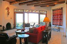 30 Bishop`s Lodge   Casas de Santa Fe   Vacation Rentals in Santa Fe New Mexico