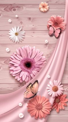 Floral Wallpaper Iphone, Flowery Wallpaper, Butterfly Wallpaper, Cellphone Wallpaper, Aesthetic Iphone Wallpaper, Rose Wallpaper, Whats Wallpaper, Fall Wallpaper, Watercolor Wallpaper