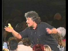 Le migliori battute di Beppe Grillo
