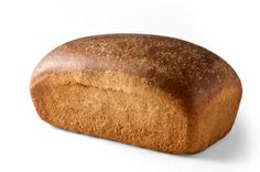 100% Whole Wheat Bread Loaf