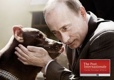 The Post Internazionale: Putin