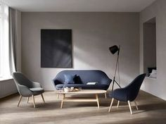 65 years BoConcept - Everything blue & no myths -