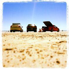 Definition of 'Summer' ~ Silver Sands Beach, Aldinga, South Australia.