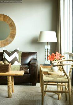 Modernliving Room Colors