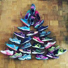 il senso di responsabilità nell'affrontare le sfide! non si può correre una maratona con le scarpe sbagliate!!!!!!