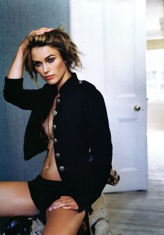 Keira Knightley Pics - Sexy Topless Photos of Keira Knightly - Esquire Keira Knightley Nude, Keira Christina Knightley, Kira Knightly, Non Blondes, Beautiful People, Beautiful Women, Susan Sontag, Glamour, Woman Crush