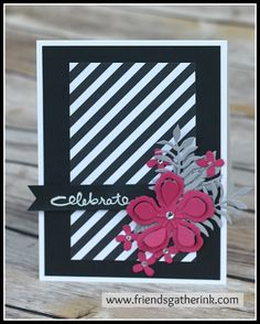 Botanical Blooms stamp set by Stampin' Up!