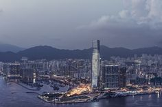 Elements is a large shopping mall located on 1 Austin Road West, Tsim Sha Tsui, Kowloon, Hong Kong.