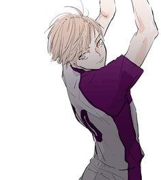 画像 Haikyuu Karasuno, Haikyuu Fanart, Kenma, Haikyuu Anime, Kageyama, Oikawa, Peek A Poo, Anime Guys Shirtless, Anime Drawing Styles