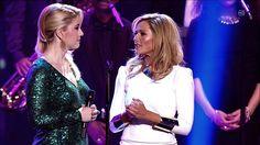 Helene Fischer & B.Egli - Die Hölle morgen früh - Show 25.12.2013