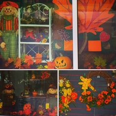 We're getting ready for #fall with many a #pumpkin and #scarecrow and lots of #homedecor with the beautiful colors of #autumn #leaves. And don't forget to plan ahead for those #Halloween costumes!    #buylocal #shoplocal #thriftstore #thriftshop #hopewellva #petersburgva #colonialheights #chesterfield #rva #804