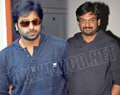 Nara Rohit to team up with Puri