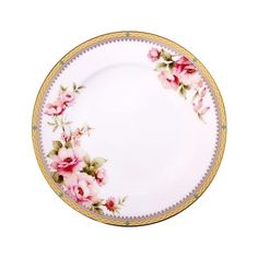 I pinned this Hertford Salad Plate from the Breakfast in Bed event at Joss and Main!
