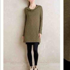 Anthropologie Jersey Dress. Size XS. NWT. Anthropologie Jersey Dress. Size XS. NWT. (74314). CHEAPER ON OTHER SITES Anthropologie Dresses Mini