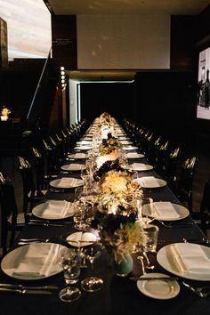 NATAN THE DRESS ANTWERP  MODEMUSEUM GALA DINNER OCTOBER 2016 200 PEOPLE