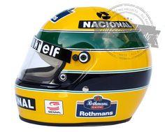Ayrton Senna 1994 F1 Replica Helmet Scale 1:1 Shop online: www.allracinghelmets.com #racinghelmet #racinghelmets #racinghelmetdesign #formula1 #formula1grandprix #formula1racing #helmetdesign #designhelmet #ayrtonsenna