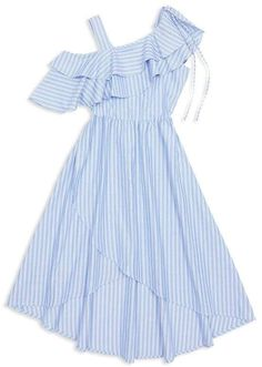Habitual Kids Girls' Olympia Cold Shoulder Dress - Big Kid Kids - Bloomingdale's - Habitual Kids Girls' Olympia Cold Shoulder Dress – Big Kid Source by acausemann - Frocks For Girls, Dresses Kids Girl, Cute Girl Outfits, Cute Casual Outfits, Pretty Outfits, Pretty Dresses, Stylish Outfits, Beautiful Dresses, Casual Chic
