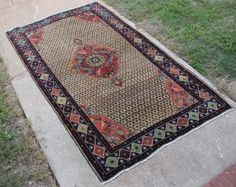 Vintage Persian On Pinterest Rugs Area Rugs And Rug