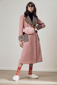 Simonetta Ravizza Pre-Fall 2018 Fashion Show Collection