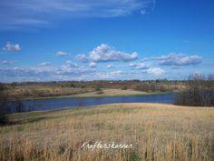 Photo Print 4 x 6  Lake and Grassland by krafterskorner on Etsy, $1.99