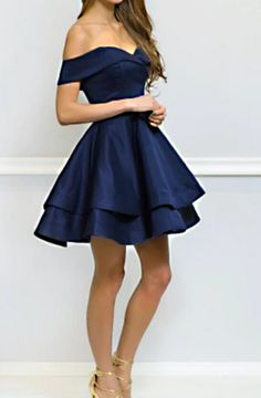 navy blue short homecoming dress junior grade - short prom dress navy blue gown Source by - 8th Grade Prom Dresses, 8th Grade Graduation Dresses, Grad Dresses Short, Junior Dresses, Short Prom, Navy Blue Formal Dress, Blue Homecoming Dresses, Navy Blue Dresses, Vestidos Color Uva