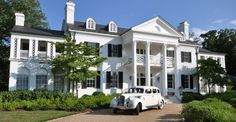 Charlottesville Weddings | Vineyard Weddings Charlottesville | Virginia Winery Weddings | Keswick Vineyards