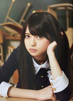 akb48wallpapers: Asuka Saito & Marika Ito