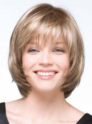 Perucas sintéticas para mulheres | Cheap Melhor Curta Curly E Synthetic Venda Wigs on-line a preços por atacado | Sammydress.com Page 2