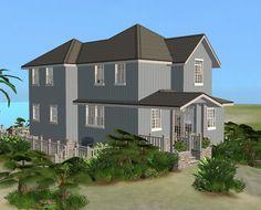Mod The Sims - Pirripirri Beach a Complete Neighbourhood