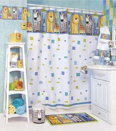 5 Unique Kid Bathroom Themes Home Pinterest Bathrooms Theme Ideas And Hungry Caterpillar