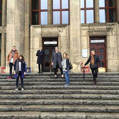 WEBSTA @ michaskubiak - #muzeumnarodowewkrakowie #mnk #muzeum  #museum #nationalmuseum #cracow #kraków