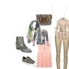 romantisme Polyvore, Fashion, Romanticism, Outfit, Moda, Fashion Styles, Fashion Illustrations