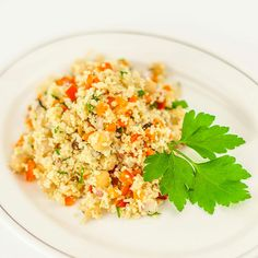 A great tasting all rounder, you can eat this salad hot in the winter and cold in the summer heat.