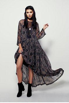 05bfb4eaf1a0e0 61 beste afbeeldingen van hippie dress - Hippie fashion
