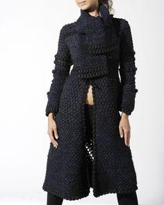 Wardrobe keeper!  Heirloom by Nicola Luccarini