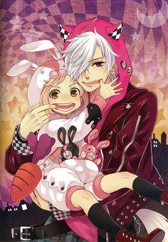 Ohayo ! ♥ — Happy Halloween ! ♥
