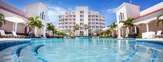 The Venetian on Grace Bay: Luxury Resort in Turks & Caicos Turks And Caicos Vacation, Grace Bay Beach, Island Life, Venetian, Swimming Pools, Islands, Caribbean, Places To Visit, Explore