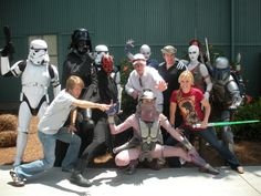 star wars event - Google Search