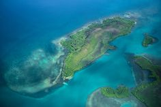 Belize by Air by Paul Steinke on 500px
