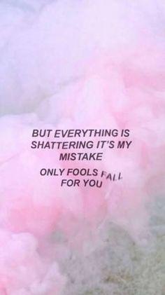 Image result for tumblr troye sivan fools lyrics
