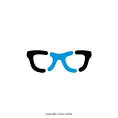 Logo Design   Pie Opticals  Copyright.karanmehta.2016