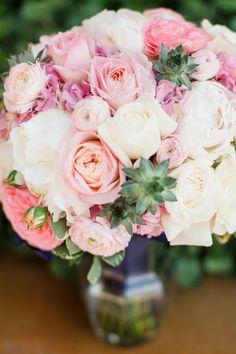 Wedding Bouquet @belovelyalways